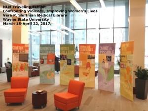 NLM Traveling Exhibit Banners