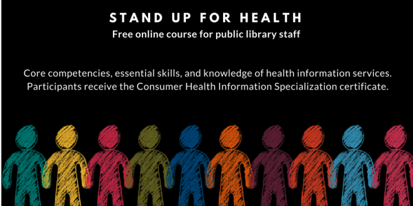Stand up for Health