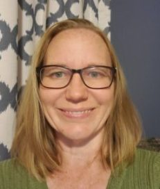 Diane Bruson Headshot