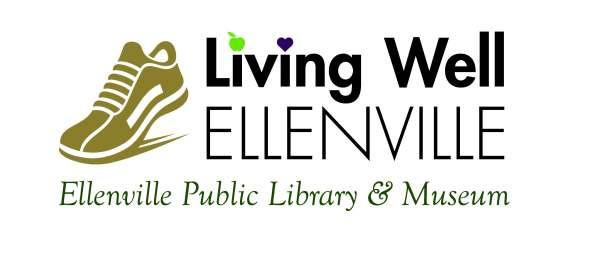 Living Well Ellenville logo