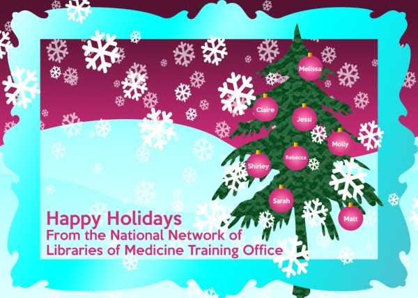 Happy Holidays from the NTO