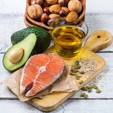 Picture of Dietary Fats