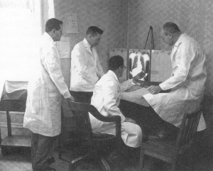 Framingham physicians