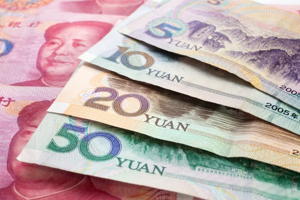 3Qs: IMF names Chinese yuan one of world's elite ...