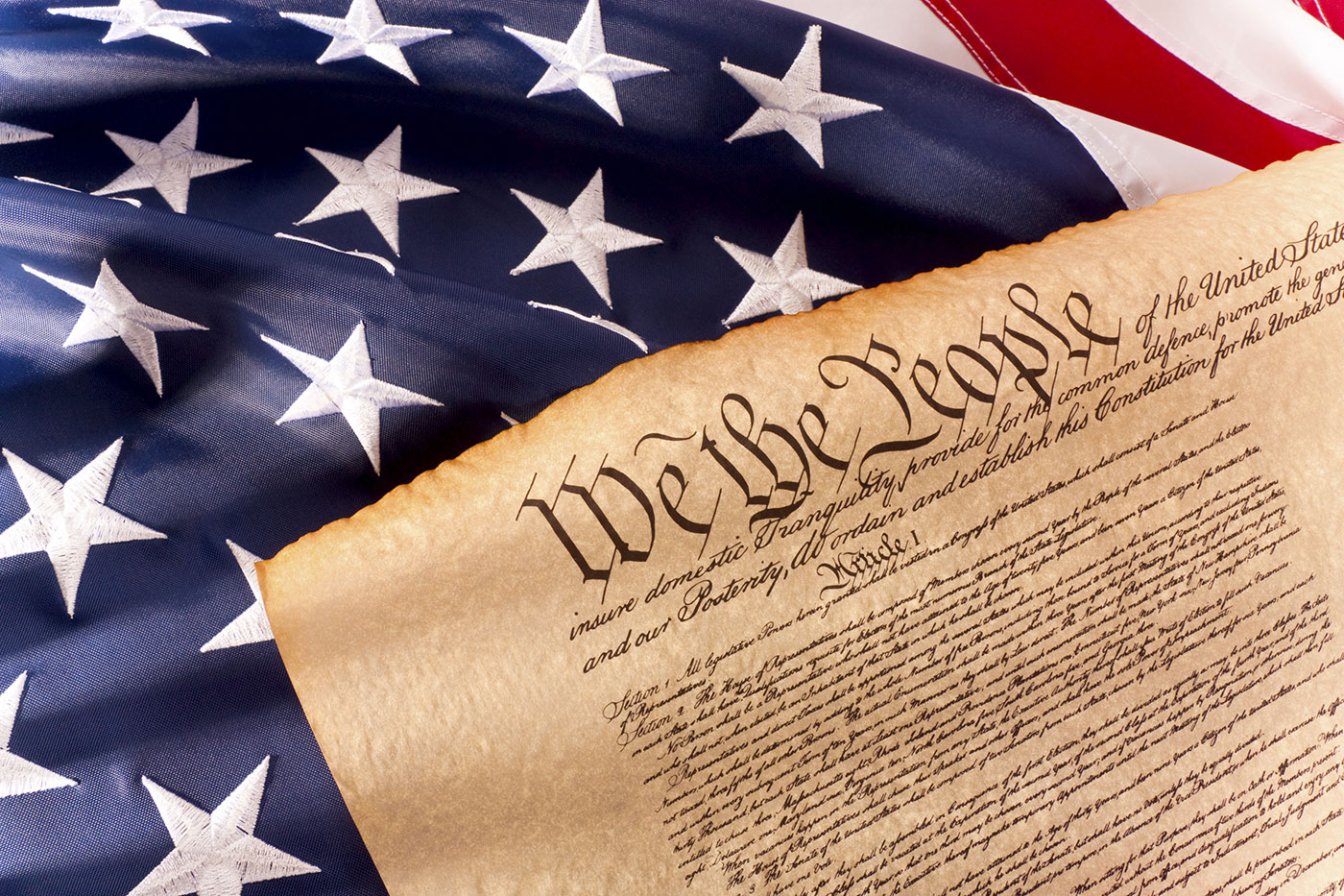 Constitution Day Was This Weekend But Should It Have Been