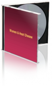 Women and Heart Disease Presentation and Handout Set