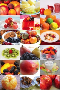 Encourage your clients to eat more fruit!