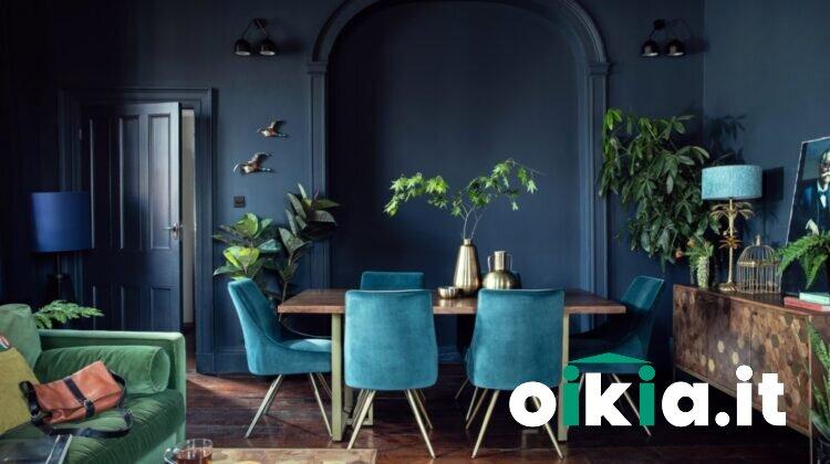 colori di tendenza 2020 per pareti. Interior Design 2021 Stili E Colori Di Moda Secondo I Designer Oikia Magazine