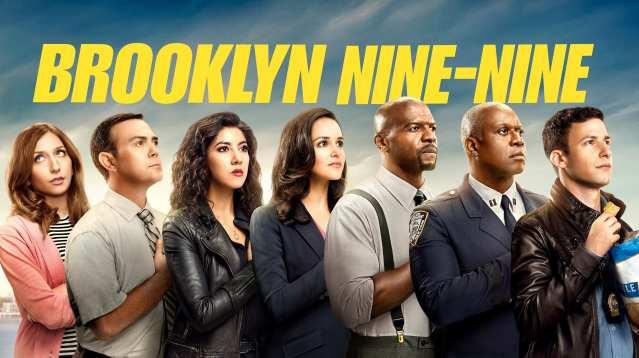 brooklyn nine nine season 7