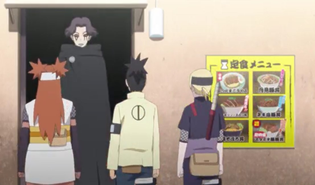 Boruto: Naruto Next Generations Episode 170 Release Date, Preview, and  Spoilers   Dailynewscatch