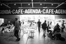 Agenda Long Beach Cafe