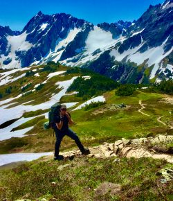Best Hiking Trails for Summer Backpackers