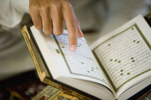 In This Holy Month Of Ramadan, Here Are Simple Ways To ...