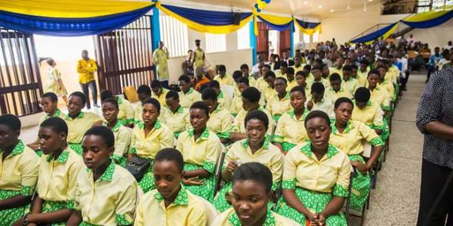 What Can Prevent Private Schools From Enjoying Free SHS If Private Hospitals Enjoy NHIS? - Akoto Eben
