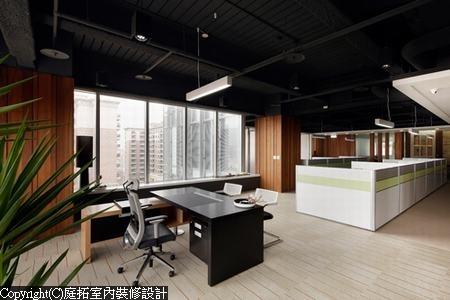 中西合併辦公空間 - 生活科技 - PChome 新聞