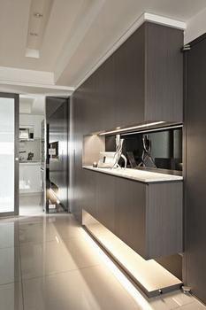 翻新住宅 俐落有型簡約風 - 生活科技 - PChome 新聞