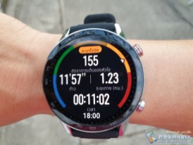 Honor MagicWatch 2 review 007