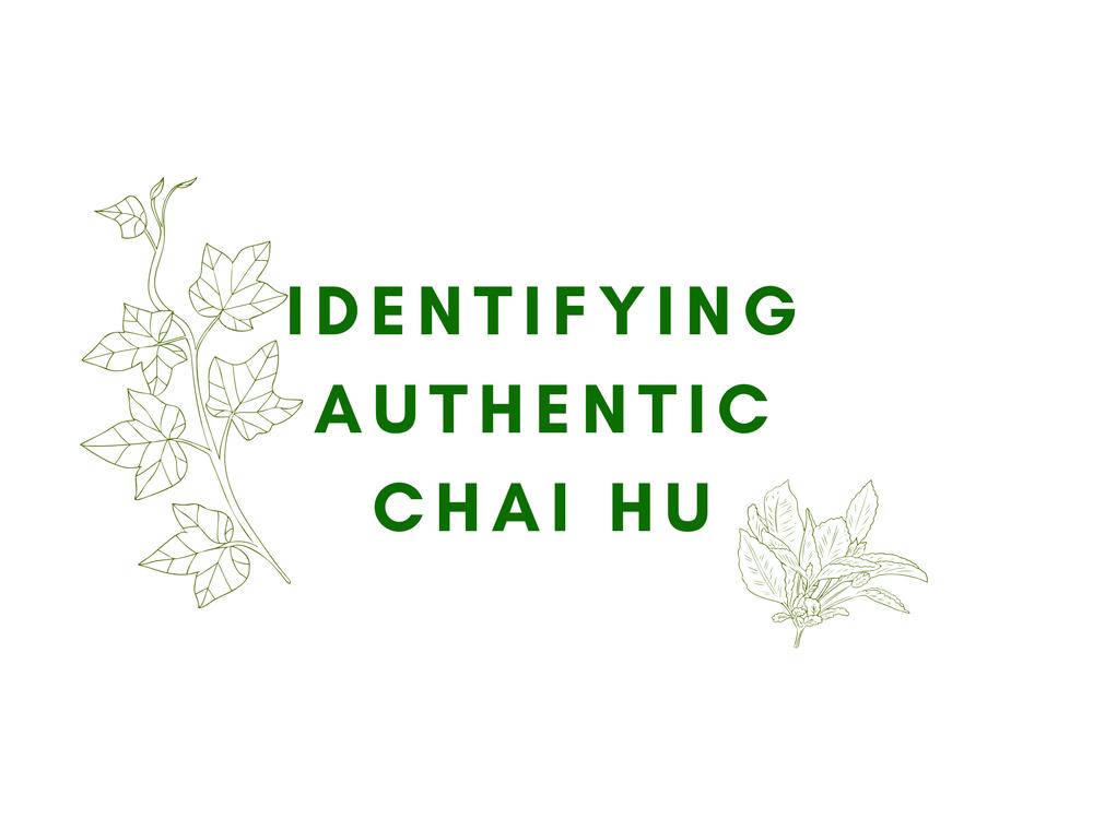 Real Chai Hu