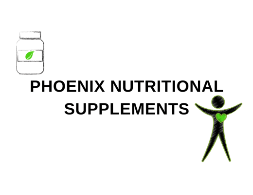 Phoenix Nutritional Supplements