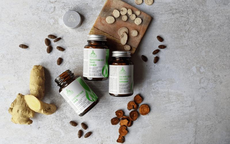 Aura Herbal Supplements