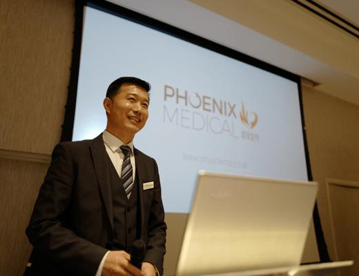 Why choose Phoenix Medical?
