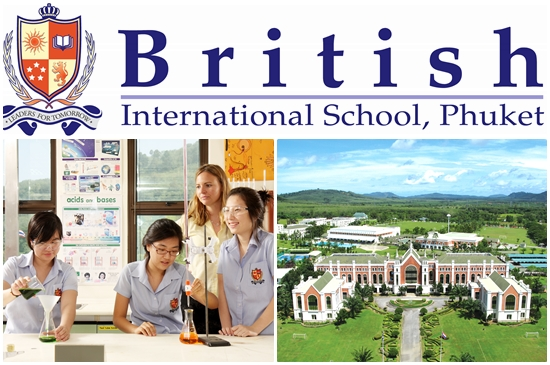 British International School, Phuket