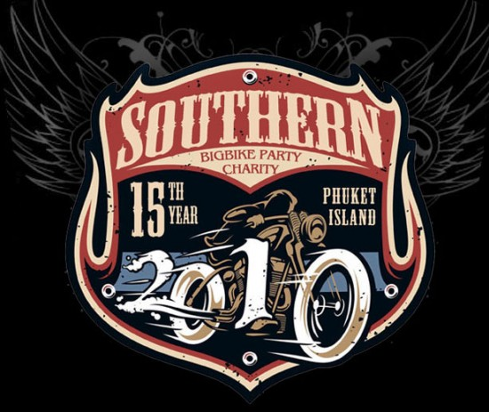 Southern Bigbike Charity 2010
