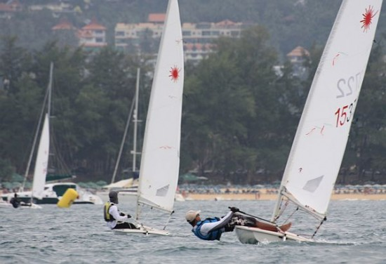 King Cup Regatta