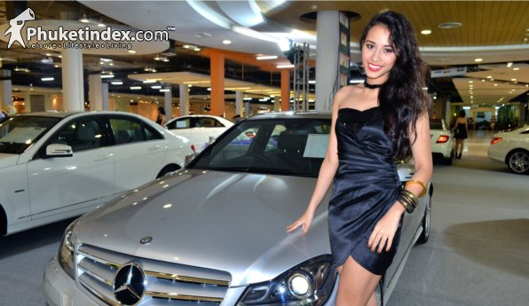 Motor Car Import Show