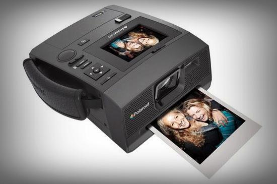 """Polaroid Z340 กล้อง """"โพลารอยด์"""" ดิจิตอล"""