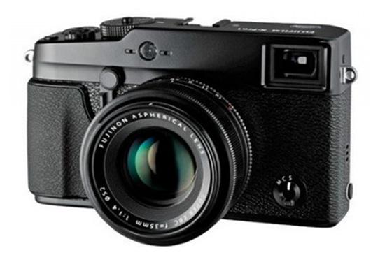 Fuji X-pro1 กล้อง Mirrorless รุ่นล่าสุดจาก Fujifilm