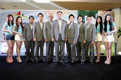 Phuket Life & Style 2012