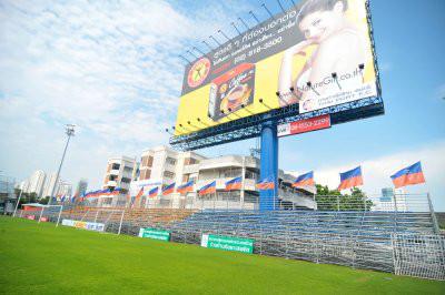 football-thai