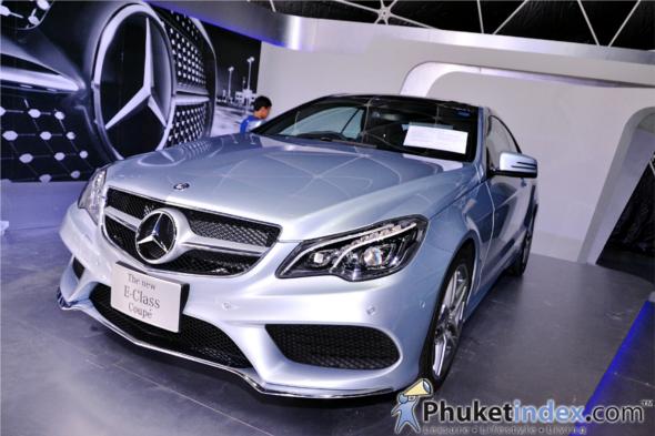 Benz Phuket จัดงาน Star Dome โชว์นวัตกรรมยานยนต์ใหม่ล่าสุด