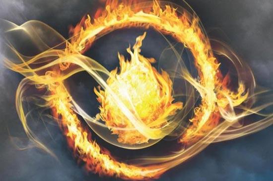 Divergent หนังสือแนววัยรุ่นไซไฟ