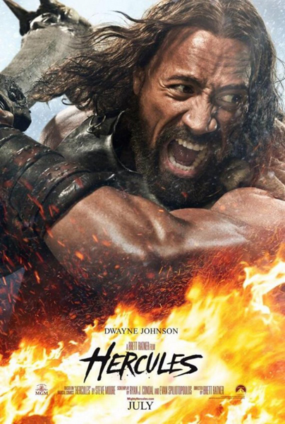 Phuket Now Showing : Hercules
