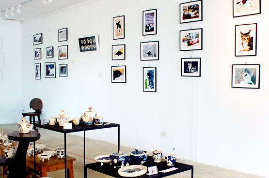 ร่วมชมนิทรรศการงานแสดงศิลปะเด็ก The Young Talented Artists