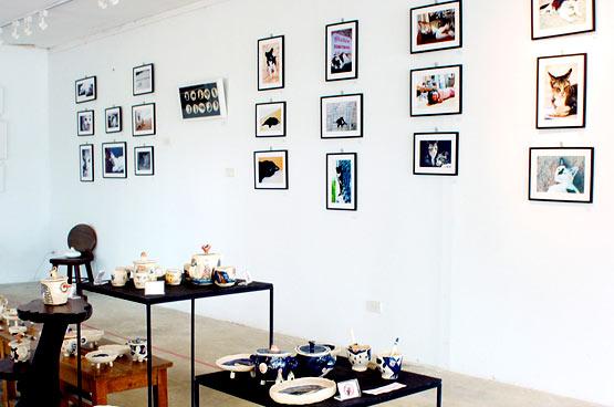 ชมนิทรรศการงานแสดงศิลปะเด็ก The Young Talented Artists