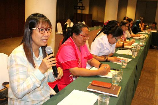 ประชุม Phuket Care ปี 2558