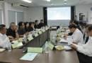 อุตสาหกรรมจังหวัดภูเก็ตประชุมพิจารณาคัดเลือกธุรกิจ SMEs