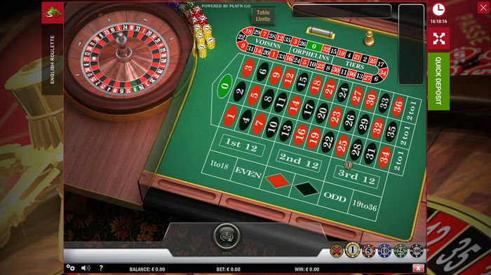 How to win online roulette. Online roulette strategy ...
