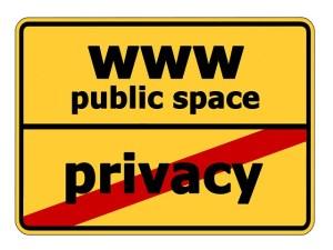 garante privacy online