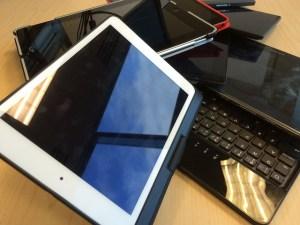 furti aziendali mobile device