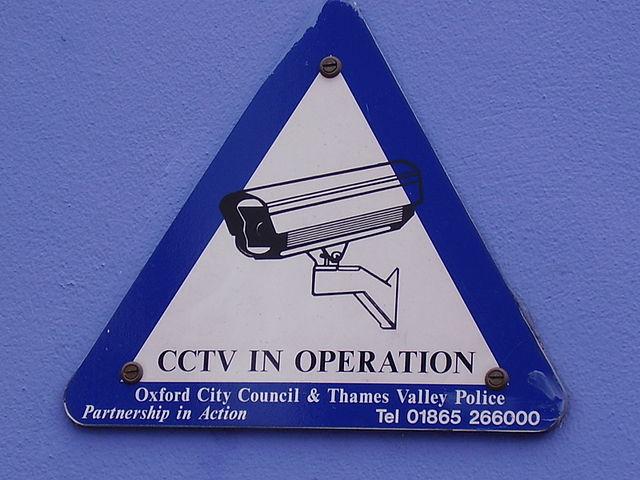 telecamere sul posto di lavoro