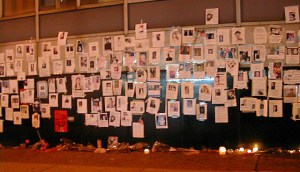 persone scomparse roma