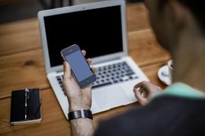 sicurezza aziendale smartphone