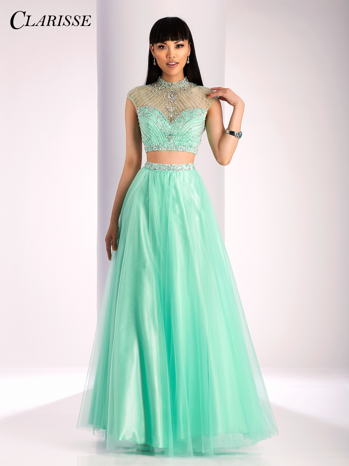 Prom Dress Trends As Seen By Promgirl