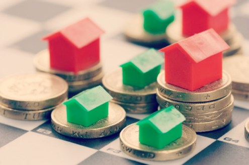 How To Make Money In the Property Market