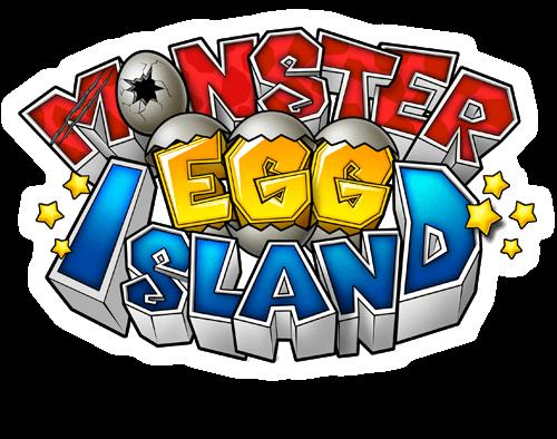 monster egg island