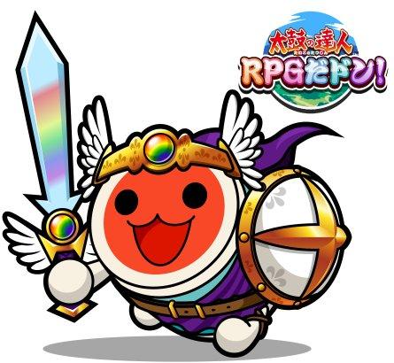 太鼓達人RPG6